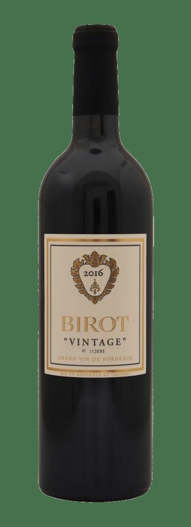 Le Birot Vintage Cadillac Côtes de Bordeaux